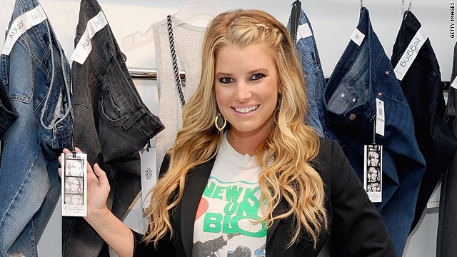 Jessica Simpson's empire: $750M and counting