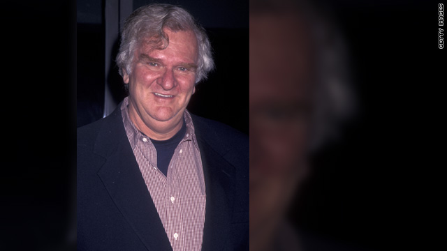 Kenneth Mars of 'The Producers' dies