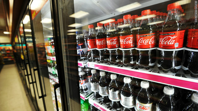 Is Coca-Cola's secret out of the bottle?