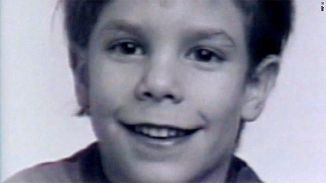 Missing Boy: Etan Patz--