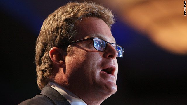 Ted Kennedy, Jr. rules out 2012 Senate run