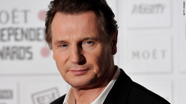 Liam Neeson on losing wife Natasha: The pain is 'extraordinary'