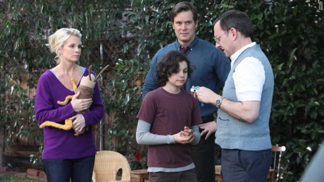 Second thoughts and second guessing on 'Parenthood'