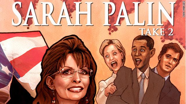 Palin comic book (part two)