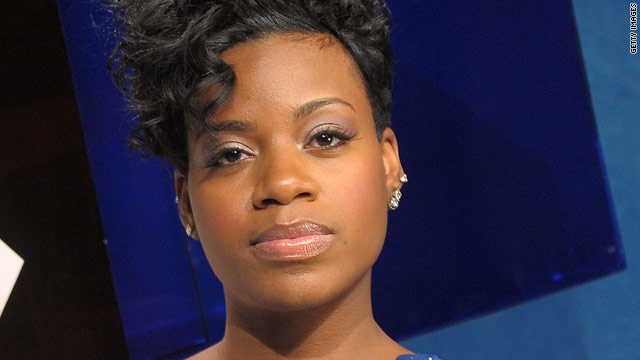 Fantasia: I should&#039;ve been a part of Grammys tribute to Aretha