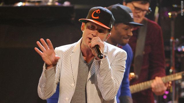 TobyMac, Chris Tomlin lead Dove Awards nominations