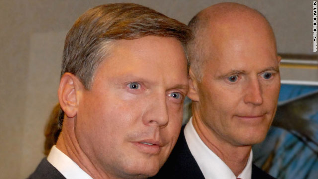 Florida House Speaker vows to keep early 2012 primary date