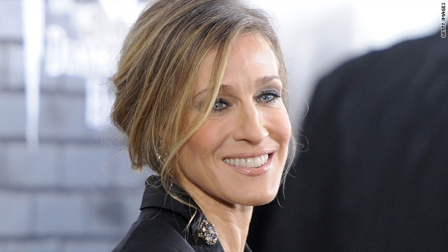 Sarah Jessica Parker wants more 'Sex and the City'