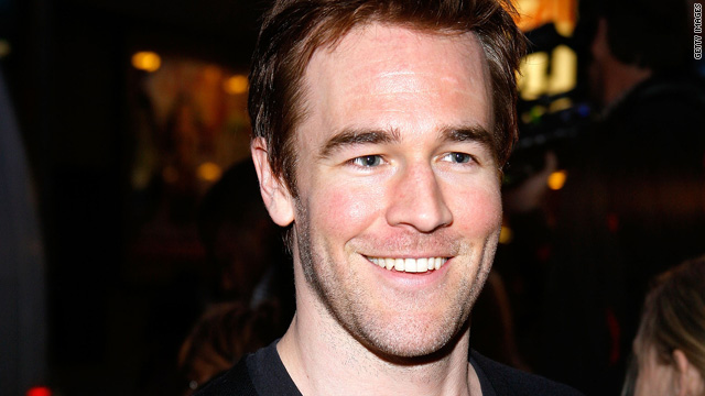 James Van Der Beek to play James Van Der Beek