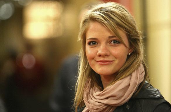 Australian teen Jessica Watson departed Sydney on October 18, ...