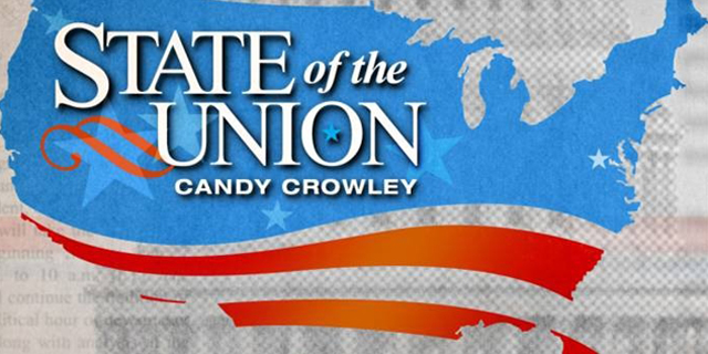 This Sunday on State of the Union...