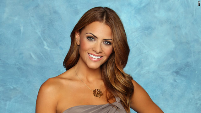 Michelle Money: I'm no 'Bachelor' villain