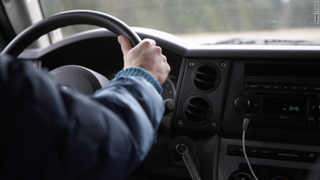 In-office tests may help OK driving after stroke