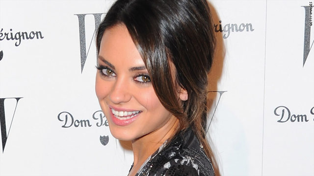 Mila Kunis to play Wicked Witch in 'Oz' prequel?