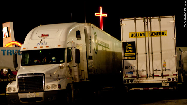 Truckers may soon need to shorten hours