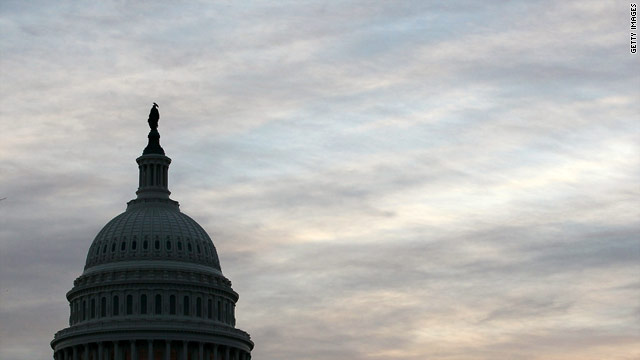 House passes government spending bill