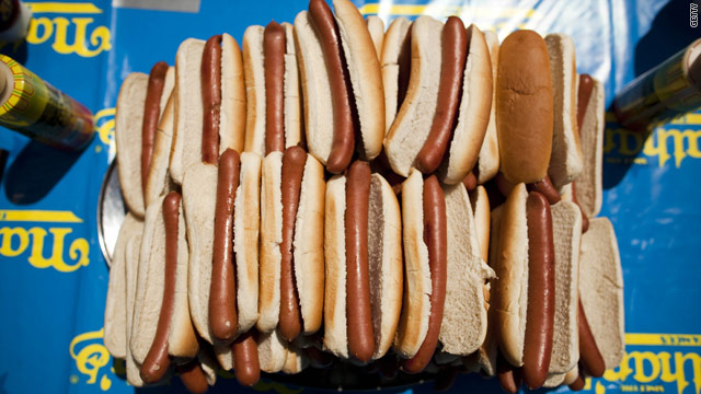 Pastor's reality food show pitch: Christians and Jews bonding over hot dogs