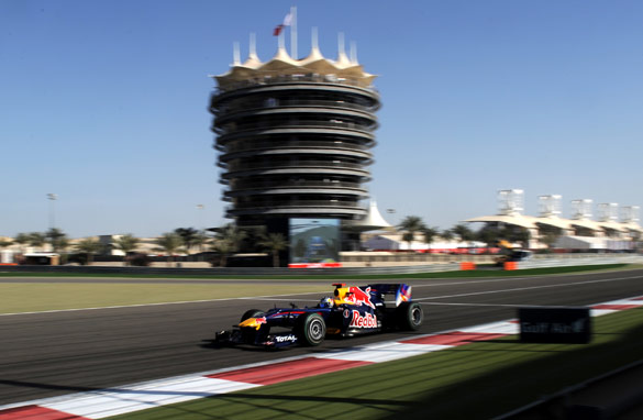Bahrain's withdrawal has presented Formula One with a dilemma.
