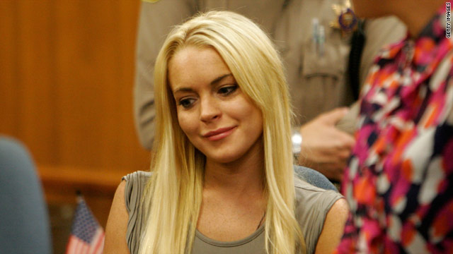 Lindsay Lohan close to landing post-rehab gig