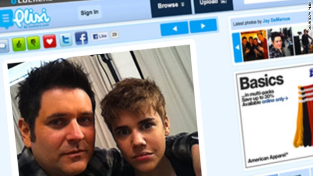 Justin Bieber debuts 'mature' haircut
