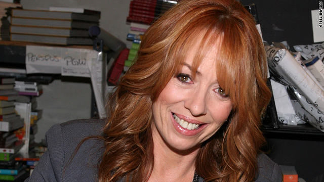 mackenzie phillips book