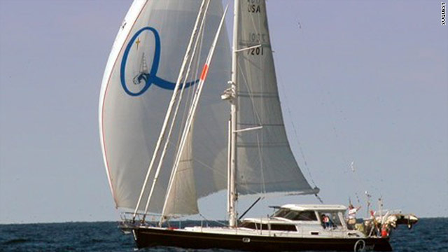 4 Americans on yacht hijacked by pirates killed, U.S. military says