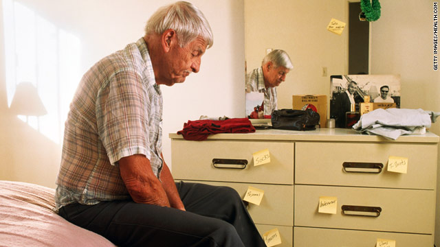 Half of Alzheimer's cases misdiagnosed