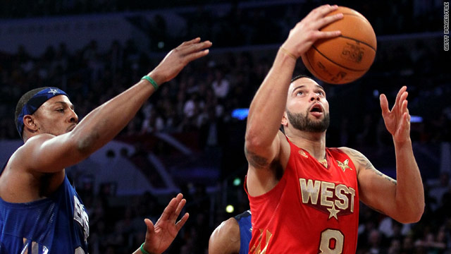 Reports: Utah Jazz ship Deron Williams to New Jersey Nets