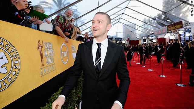 Justin Timberlake: I'm not a jerk