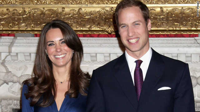 Hallmark Channel to debut its own Wills &amp; Kate movie
