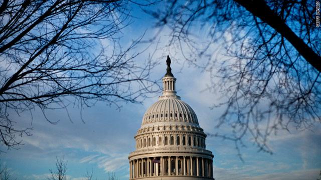 American Sauce: Obama's stimulus bill