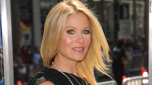 Christina Applegate: I didn't know love until my daughter was born