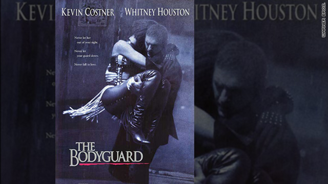 'The Bodyguard' to get a more modern remake