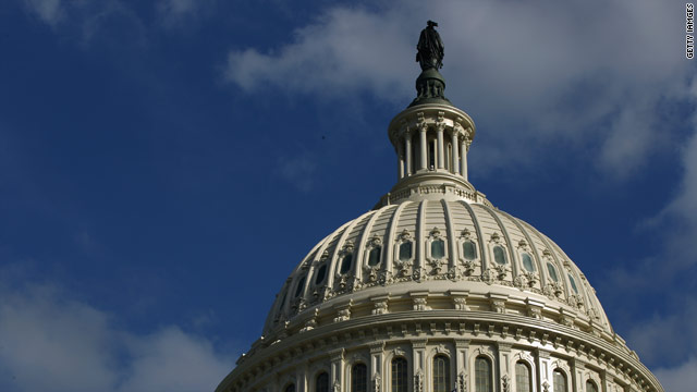 New signs of compromise in government shutdown standoff