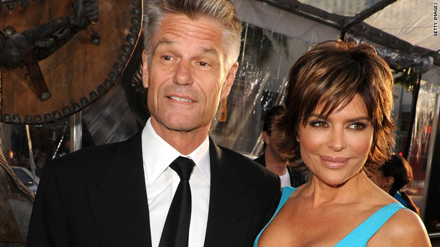 Lisa Rinna passed on 'Real Housewives of Beverly Hills'