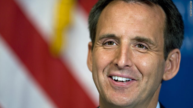 Tim Pawlenty's cup of tea