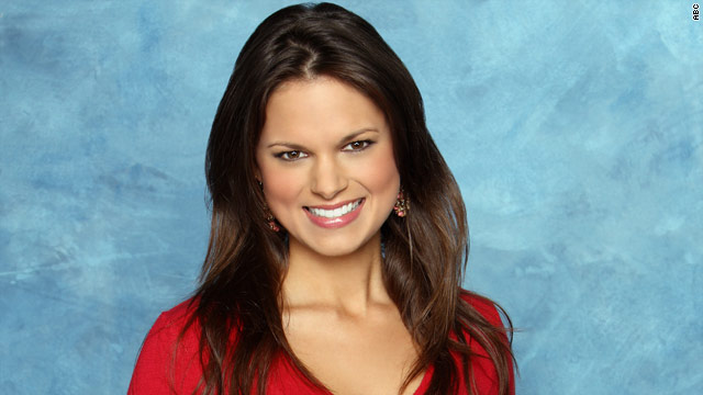 'Bachelor's' Shawntel: I've moved on from Brad