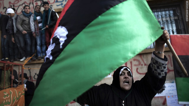 N. Africa, Mideast unrest: Three killed as demonstrations turn deadly in Tunisia
