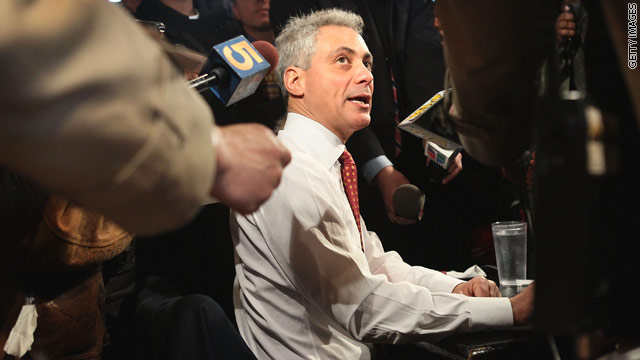 Emanuel aide resigns over ethics violations