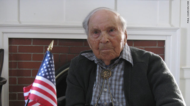 Last living U.S. WWI veteran dies