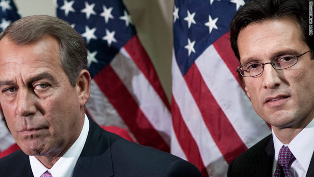 House Republican Leaders Vow to Defend Defense of Marriage Act