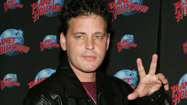 Corey Haim missing from Oscars 'In Memoriam'