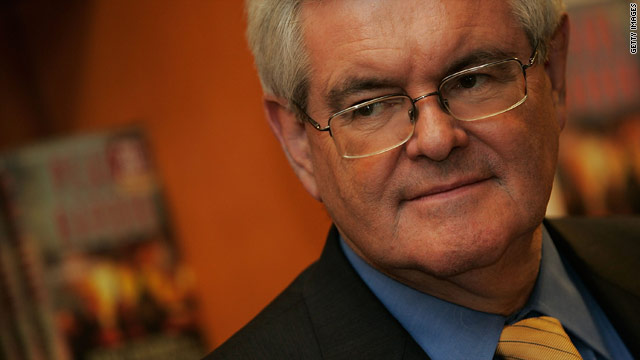 Gingrich to Iowa next Monday