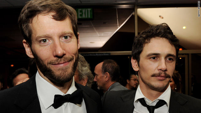 Aron Ralston talks '127 Hours,' James Franco's oddball projects