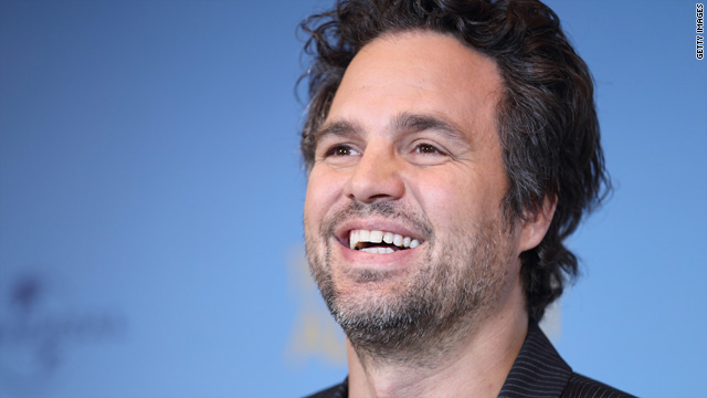 Mark Ruffalo: The Hulk will look like me!