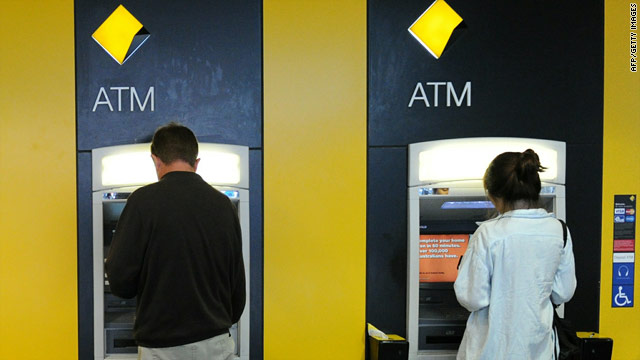 ATM or slot machine? Devices spew cash