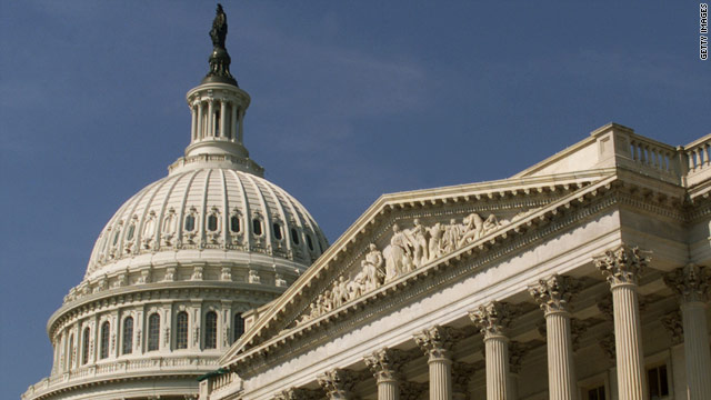 House passes short-term funding bill