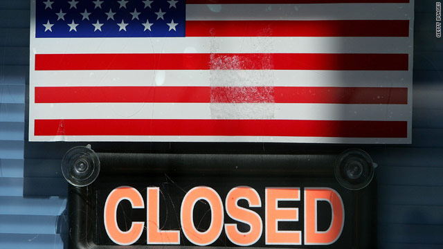 Poll: Public split over govt. shutdown blamegame
