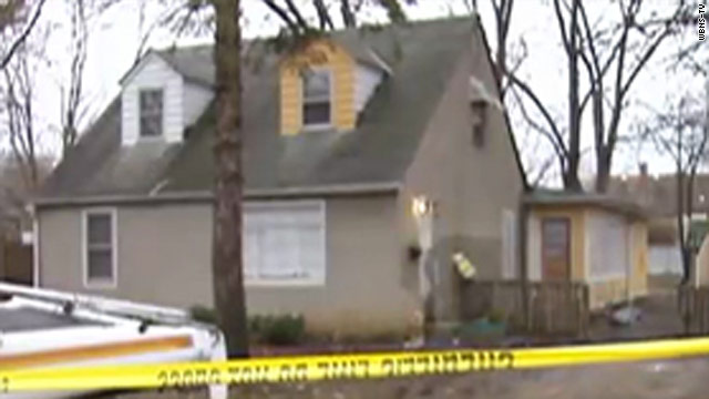 Baby delivered after mother shot to death