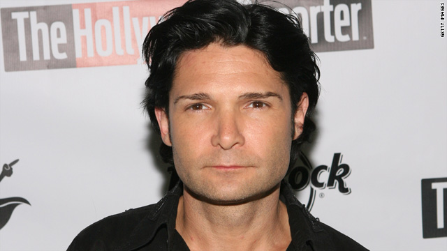 Corey Feldman: The Oscars couldn't give Haim 30 seconds?